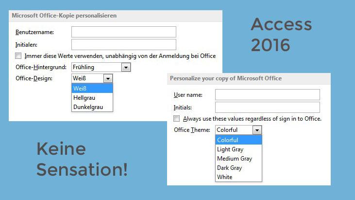 vergleich ms office versionen